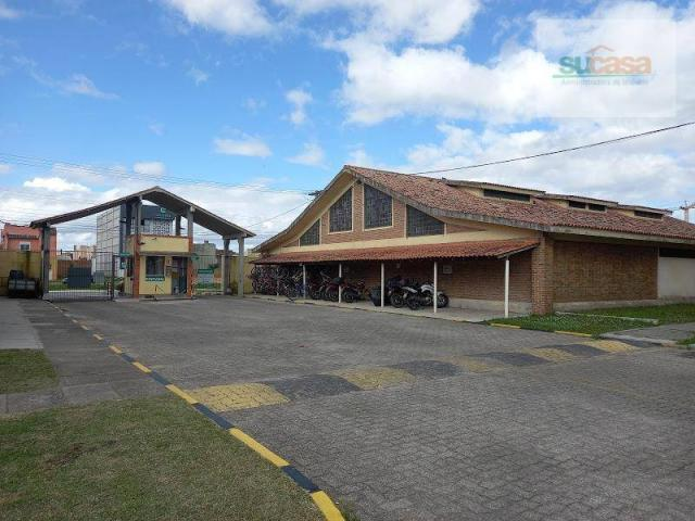 Apartamento com 2 dormitórios à venda, 45 m² por R$ 90.000 - Centro - Pelotas/RS - Foto 6