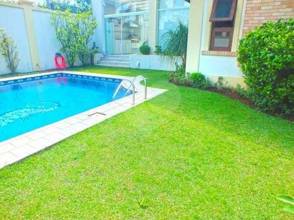 Casa de condomínio à venda com 5 dormitórios em Chácara flora, São paulo cod:375-IM287031