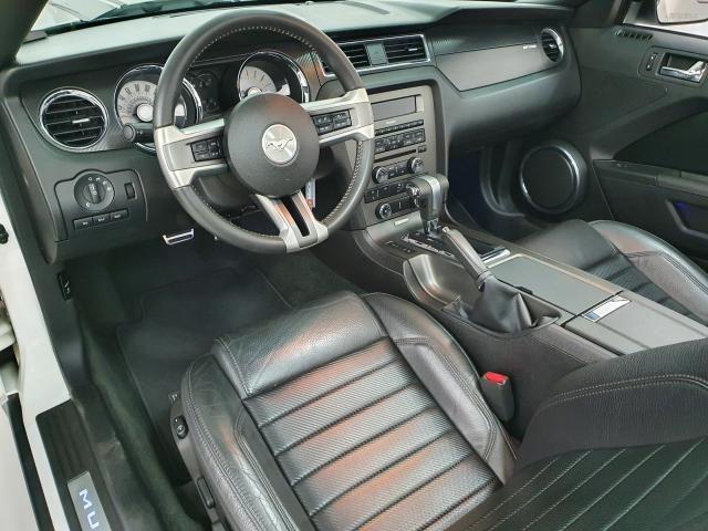 FORD Mustang GT V8 Conversível - Foto 15