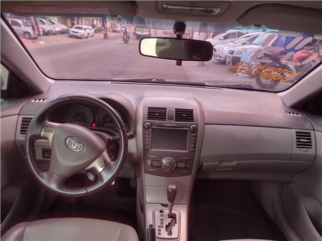 Toyota Corolla 1.8 xei 16v flex 4p automático - Foto 5