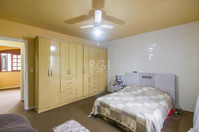 Casa à venda com 5 dormitórios em Jardim sabará, Porto alegre cod:EL56357016 - Foto 11