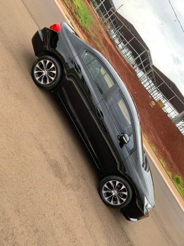Honda Civic 2.0 LXR FLEXONE 4P - Foto 4