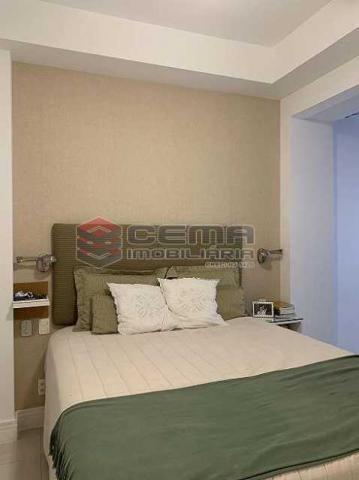 Apartamento à venda com 2 dormitórios em Flamengo, Rio de janeiro cod:LAAP24661 - Foto 7