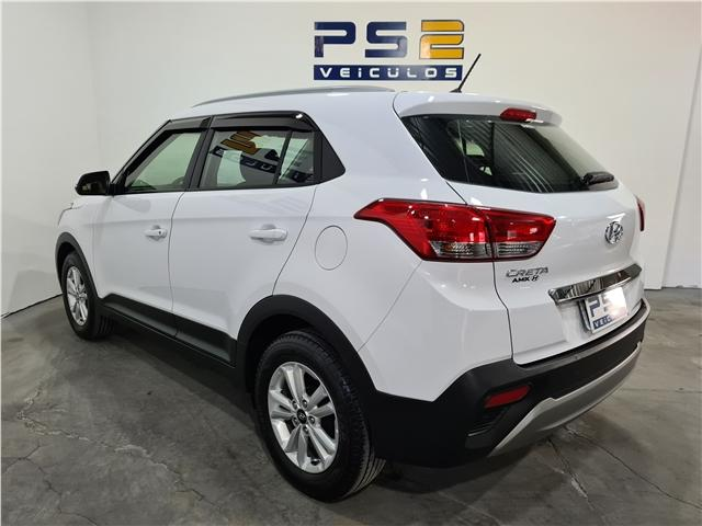 Hyundai Creta 1.6 16v flex pulse manual - Foto 4
