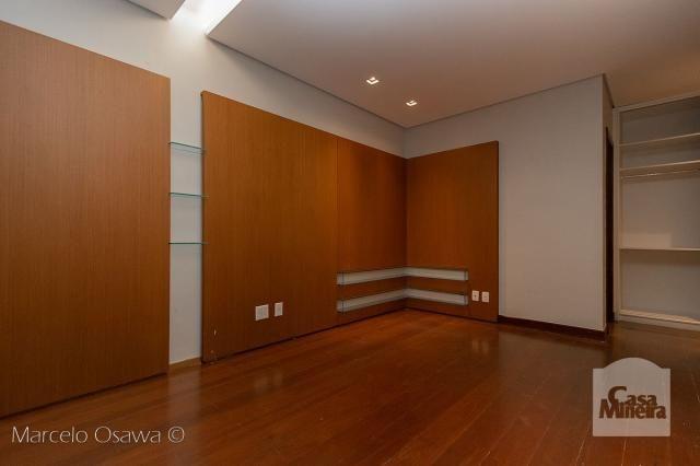 Apartamento à venda com 4 dormitórios em Lourdes, Belo horizonte cod:269177 - Foto 17