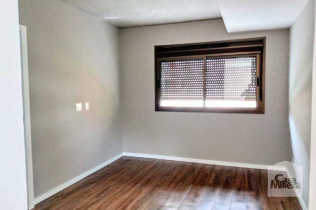Apartamento à venda com 2 dormitórios em São pedro, Belo horizonte cod:269026 - Foto 12