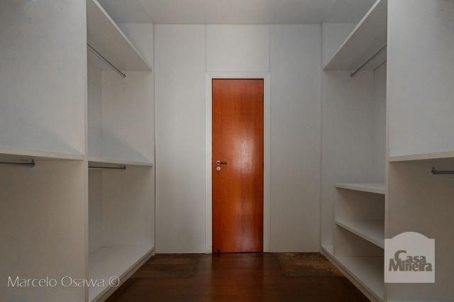 Apartamento à venda com 4 dormitórios em Lourdes, Belo horizonte cod:269177 - Foto 20