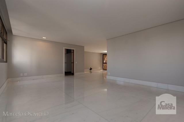 Apartamento à venda com 4 dormitórios em Lourdes, Belo horizonte cod:269177 - Foto 5