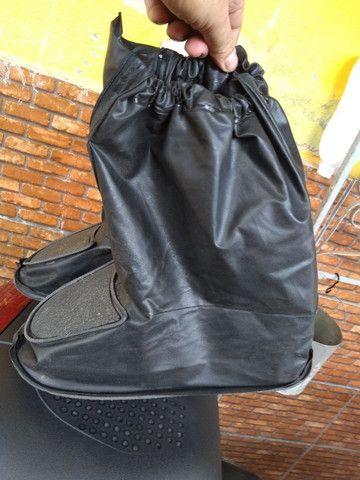 Polaina para calçados - Foto 2