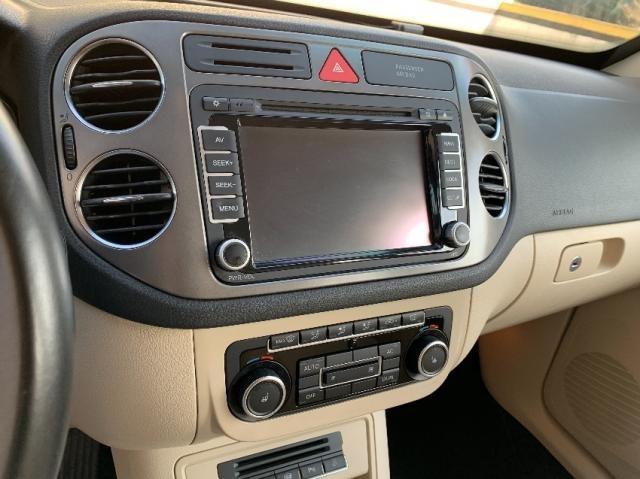 Volkswagen Tiguan 2.0 TSI 4P - Foto 8