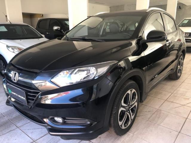 Honda HR-V EXL 1.8 Flex Aut. - Foto 3