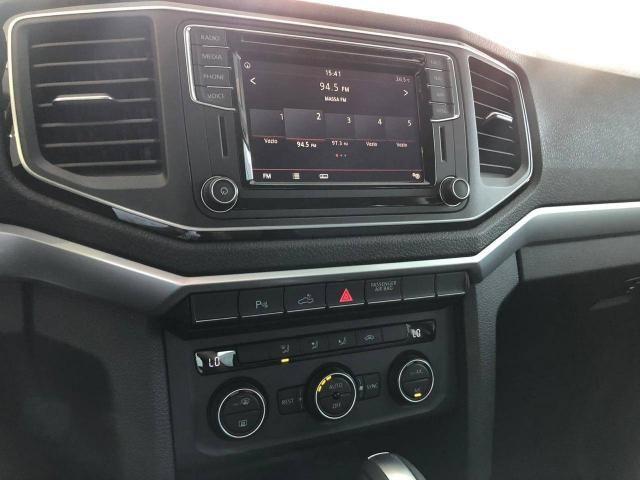 AMAROK 2019/2020 3.0 V6 TDI DIESEL HIGHLINE CD 4MOTION AUTOMÁTICO - Foto 12