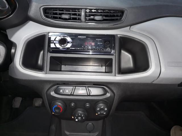CHEVROLET PRISMA 1.0 MPFI JOY 8V FLEX 4P MANUAL - Foto 8