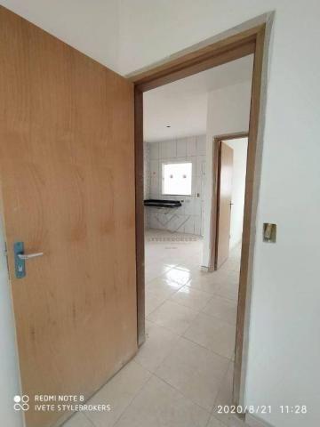 Casa com 2 dormitórios à venda, 52 m² por R$ 159.000 - Altos da Glória - Várzea Grande/MT - Foto 7