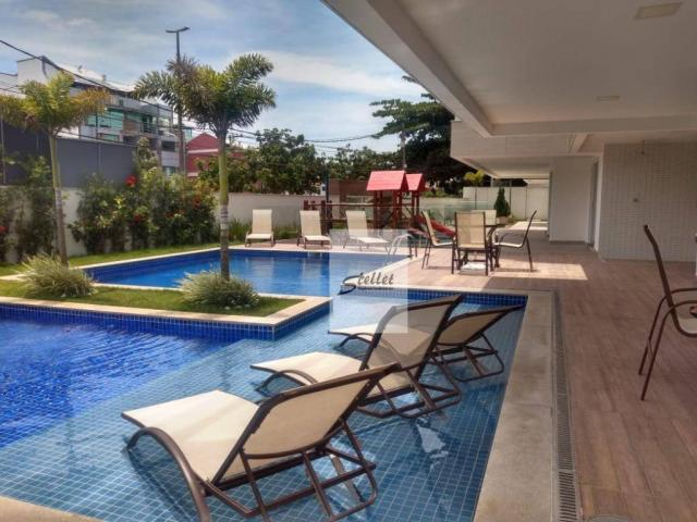 Cobertura residencial à venda, Costazul, Rio das Ostras.