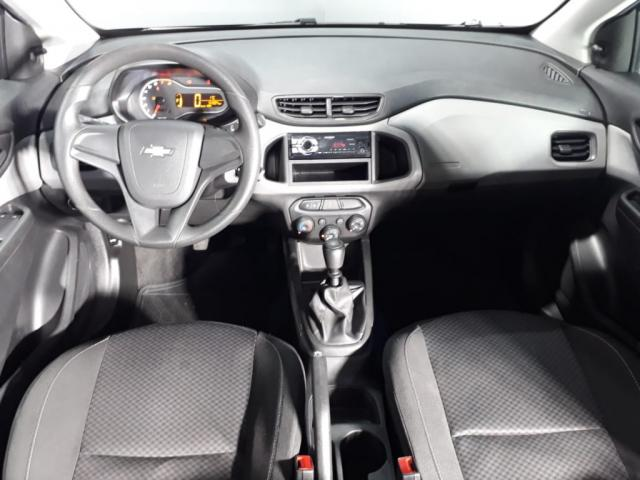 CHEVROLET PRISMA 1.0 MPFI JOY 8V FLEX 4P MANUAL - Foto 10
