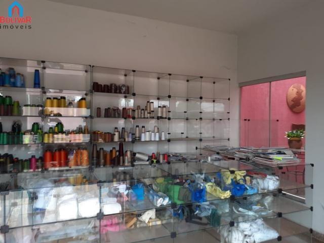 Prédio Comercial para Venda em Jardim América Itumbiara-GO - Foto 3