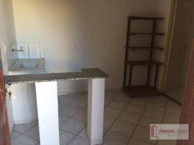 Apartamento com 1 dormitório para alugar por R$ 450/mês - Setor Central - Gurupi/TO - Foto 6