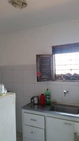 Casa Castelo Branco R$300mil(Aceita Financ.Bancario) - Foto 15