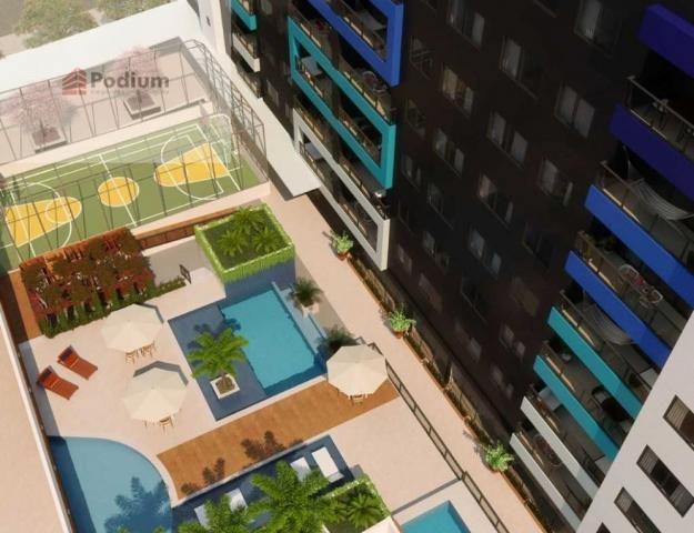 Apartamento à venda com 3 dormitórios em Bessa, João pessoa cod:15331 - Foto 14