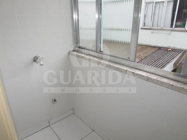 Apartamento para aluguel, 1 quarto, AGRONOMIA - Porto Alegre/RS - Foto 7