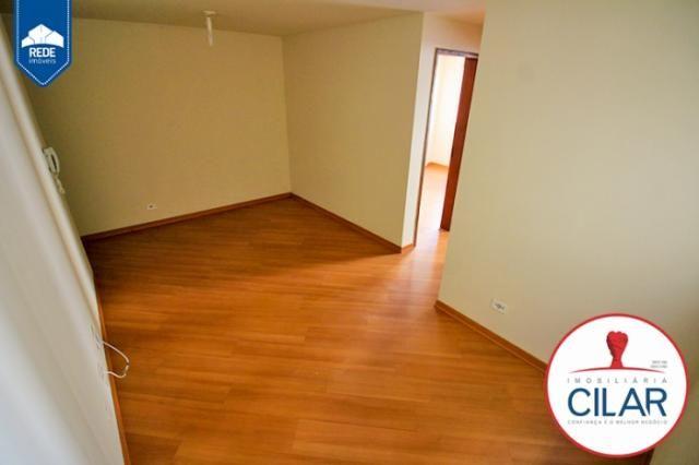 Apartamento para alugar com 2 dormitórios em Capão raso, Curitiba cod:01779.002 - Foto 5