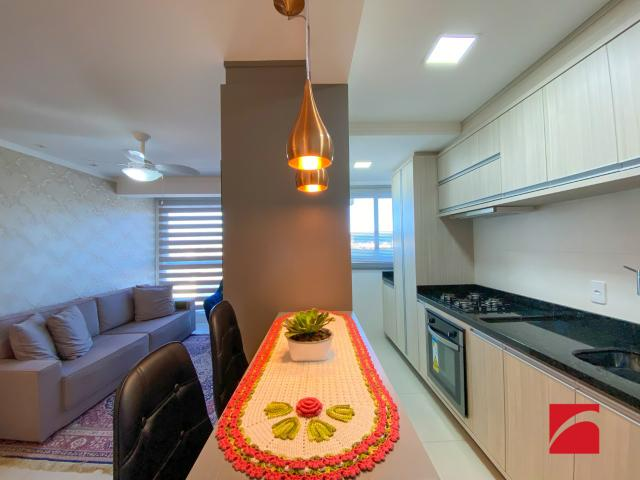 Apartamento no centro de Torres de dois dormitórios - Foto 11
