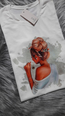 Camiseta artesanal! - Foto 2