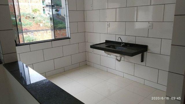 Apartamento em Ipatinga, 2 quartos/Suite, 70 m², Aceita carro. Valor 140 mil - Foto 12