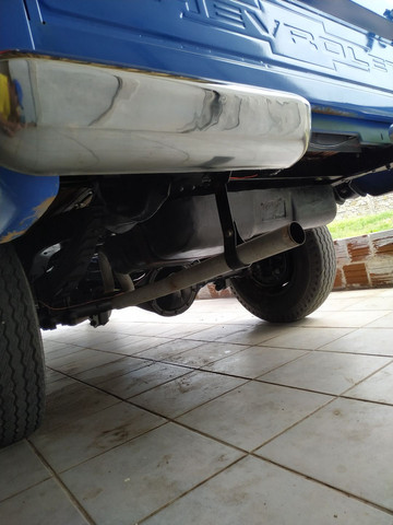 Chevrolet C10  - Foto 8