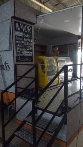 Trailer, food truck, quiosque, container - Foto 6