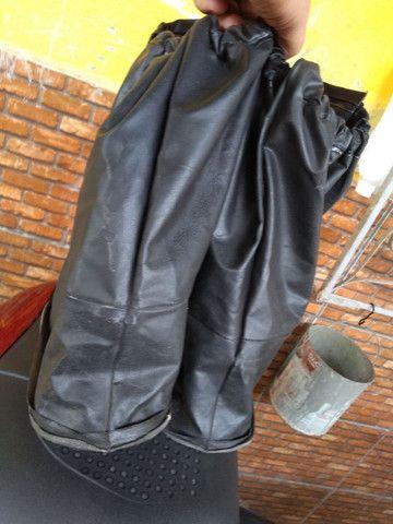 Polaina para calçados - Foto 4