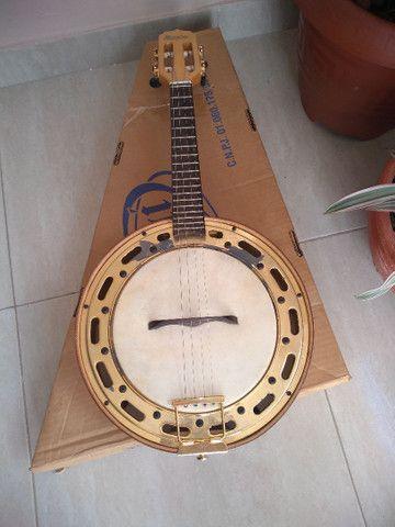 Banjo Rozini RJ 13 ENL