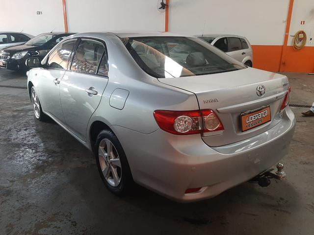 Toyota/Corolla 2.0 XEI  - Foto 3