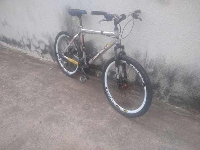 Bicicleta aro26 top  - Foto 3