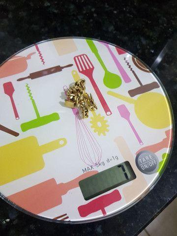 Pulseira ouro - Foto 4