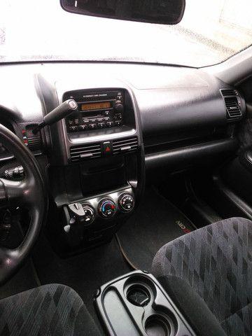 Honda Crv 2005 Lindo - Foto 11