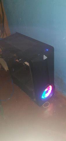 PC GAMER  sem placa de video