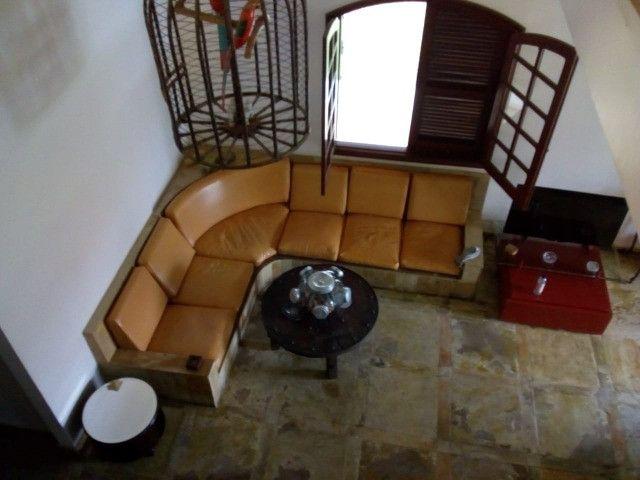 Oportunidade, excelente casa, 3 quartos (1 suíte) - Praia Linda - Foto 6