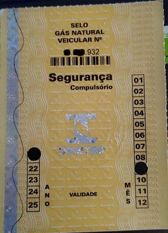 Vendo Honda Civic LXL Gnv Manual 2005 - Foto 13