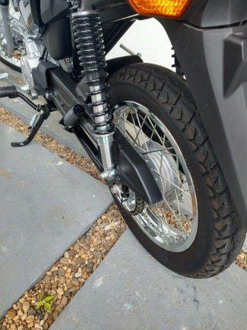 Motocicleta Honds PoP 110i de 7,9 CV E 109, 1 CC ano mod  2019 A Gasolina - Foto 3