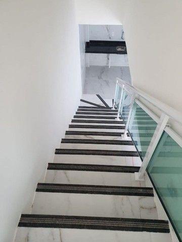 Casa no Eusébio pronta pra morar, 3 quartos 3 vagas nascente  #ce11 - Foto 8