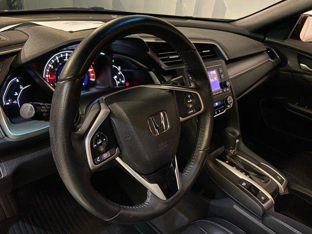Honda CIVIC Civic Sedan EX 2.0 Flex 16V Aut.4p - Foto 17