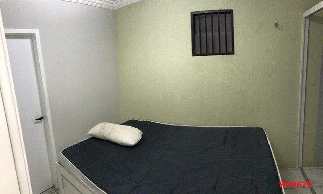 Apartamento à venda, 80 m² por R$ 350.000,00 - Porto das Dunas - Aquiraz/CE - Foto 8