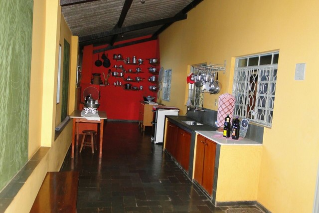 Vende-se sobrado posto ipê - Luziânia GO - Foto 6