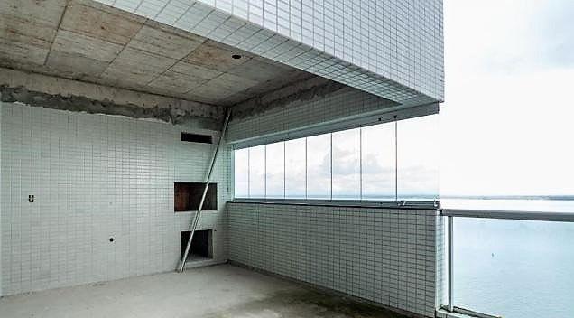Cobertura Duplex no Ed. Premium - Marina Particular - Foto 15