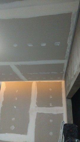 Gesso Drywall / plaquinha - Foto 5