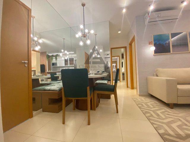 2 quartos em Samambaia | Residencial Pop House - Foto 4