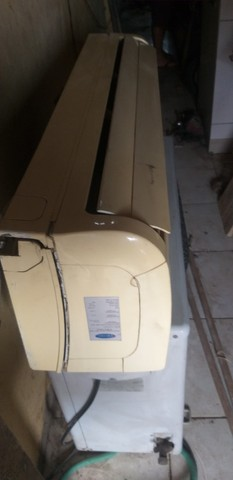 Vendo ar condicionado semi  - Foto 3