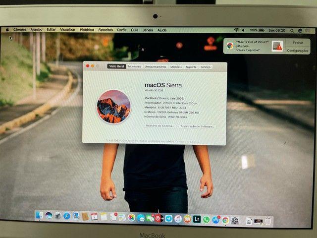 MacBook White  - Foto 3